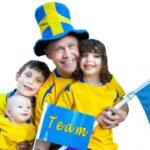 De ce legea din Suedia privind concediul de crestere copil este perfecta