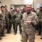 Armata americană vrea să repoziţioneze trupe în regiune după retragerea din Afganistan