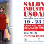 Salonul Industriei Ușoare, la prima ediție din 2021