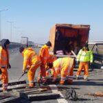 Nouă firme au depus oferte pentru finalizarea celor două sectoare lipsă ale autostrăzii Lugoj – Deva. Aproape 300 de milioane de euro pentru 9 kilometri și două tuneluri