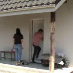 Cartier rezidențial fără curent electric. Peste 40 de familii așteaptă să fie racordate la rețea de ani de zile