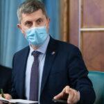 Dan Barna, după ședința coaliției: Am convenit să aşteptăm raportul Comisiei de la Veneţia cu privire la desfiinţarea SIIJ