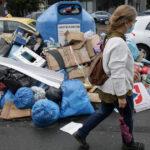 Șeful Gărzii de Mediu: Trec în fiecare zi prin Sectorul 1, m-am săturat să văd mormanele acelea de gunoi