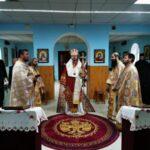Episcopia Basarabiei de Sud l-a serbat pe Sfântul Ioan cel Nou de la Suceava și l-a comemorat pe poetul național Mihai Eminescu ~ InfoPrut