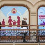 Vaccinarea obligatorie devine realitate la Moscova pentru angajații din domeniul serviciilor publice, atât de stat cât și private. Primarul Serghei Sobeanin se declară încântat. Sperăm că ROMÂNIA nu vrea să fie MOSCOVIA!