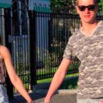 """Cuplul """"inseparabil"""" al Ucrainei s-a despărțit. Cei doi parteneri au stat legați cu cătușe 123 de zile pentru a-și salva relația"""