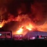 Frigoglass dorește să își relanseze afacerea din vestul țării, și după incendiul din 5 iunie. Angajații rămași fără serviciu, incluși într-un program de plasare a forței de muncă