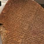 După ce a fost importată ilegal, o tabletă de mii de ani, cu una dintre cele mai vechi povești din lume, va fi returnată de SUA în Irak