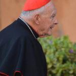 Fost cardinal american, inculpat pentru agresiune sexuală asupra unui adolescent