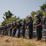 Forțele de ordine din România și Republica Moldova, exerciții comune