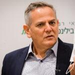 """Ministrul israelian al Sănătății: """"Pașaportul Covid este menit doar să exercite presiuni asupra celor nevaccinați pentru a se vaccina"""" – 60m.ro"""