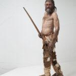"""Se împlinesc 30 de ani de când a fost descoperit în Alpi Otzi, """"omul ghețurilor"""". Ce știm despre cea mai cunoscută mumie europeană"""