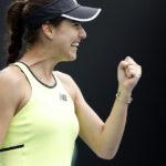 Sorana Cîrstea s-a calificat în sferturile turneului WTA de la Portoroz