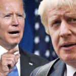 Joe Biden consideră că nu este prioritar un acord comercial între SUA și Marea Britanie – 60m.ro