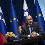 Comisia Europeană îl amenință pe premierul Sloveniei – 60m.ro